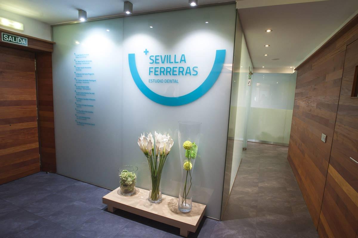 Clinica dental en León