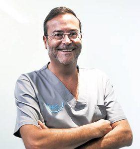 Prof. Mariano del Canto
