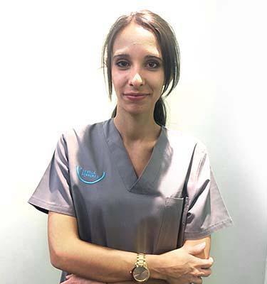 Dra. Sara Saudi Ortodoncista en León - Estudio Dental Sevilla-Ferreras